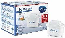 Brita MAXTRA+ Wasserfilterpatronen, 3+1