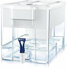 Brita Optimax Wasserfilter mit Maxtra +, weiß