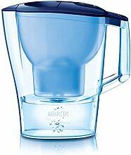 BRITA Wasserfilter Aluna Cool, blau