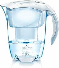 BRITA Wasserfilter Elemaris Cool, weiß