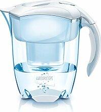 BRITA Wasserfilter Elemaris XL, weiß