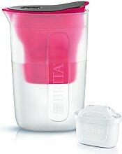 Brita Wasserfilter Fun (inkl. 1 Maxtra+ Filterkartusche) pink