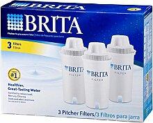 Brita Wasserfilter Krug Ersatz Filter