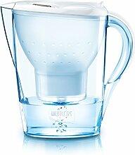Brita Wasserfilter Marella Cool weiß