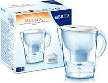 Brita Wasserfilter Marella XL 3,5L + 3 Maxtra