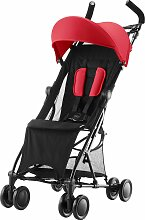 Britax Römer Holiday Sitzbuggy rot