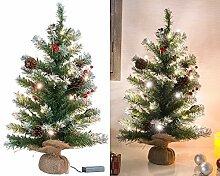 Britesta Weihnachtsbaum klein: Deko-Weihnachtsbaum