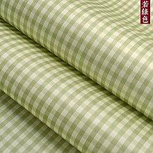 British Style Vliestapeten,Schlafzimmer,Schottland square Tapete,Esszimmer,Wohnzimmer,retro-Tapeten,wenn Grün