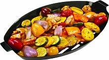Broil King Grill-/Grillzubehör, Gemüsekorb,