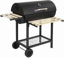 broil-master BBQ-Grillwagen Grill Smoker