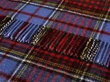 Bronte Überwurf Decke–überwurf mit