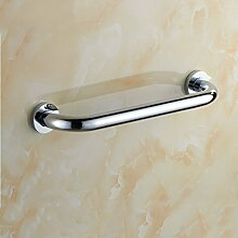 Bronze Badezimmer Ältere Handlauf Gold Silber