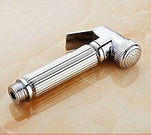 Bronze,Erhöhen Sie Druck,Bidet Toilette Spray