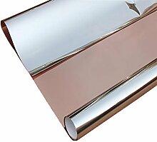 Bronze getönte Fenster Film 15% VLT für Hot Summer 50,8cm X 5Fuß/50cmx152cm