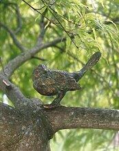 Bronzevogel