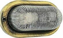 Brootzo Decorus LED 10W Schiffslampe