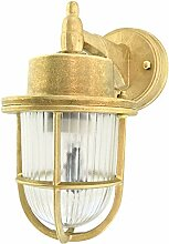 Brootzo Lyon LED 10W Schiffslampe schiffsleuchten