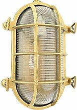 Brootzo TILBURY LED 10W Schiffslampe