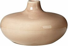broste Copenhagen 14445292 Vase Tiny rund Keramik