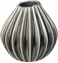 broste Copenhagen Vase Wide Keramik 15 cm
