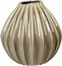 Broste Copenhagen - Wide Vase, Ø 30 x H 30 cm,
