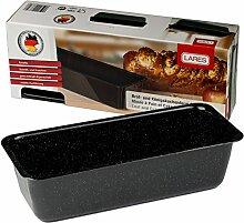 Brotbackform Königskuchenform emaillier