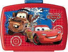 Brotdose Cars mit Einsatz