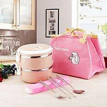Brotdose Lunchbox Bento Lunchbox Für Kinder