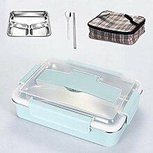 Brotdose Lunchbox Bento Mit Thermotasche