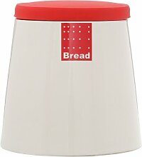 Brotkasten ClearAmbient Farbe: Rot