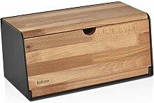 Brotkasten Holz | Brotbox | Brotkiste | Brot