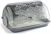 BROTKASTEN Kunststoff Brotkorb Brotbox