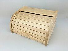 Brotkasten Regular Buche Holz Box Aufbewahrung