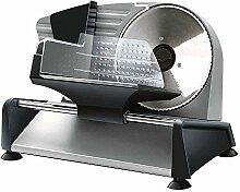 Brotschneidemaschine Allesschneider Klappbar
