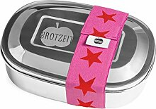 Brotzeit Lunchboxen duo Brotdose Jausenbox mit