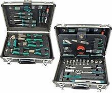 Brüder Mannesmann Werkzeuge 90-teilig