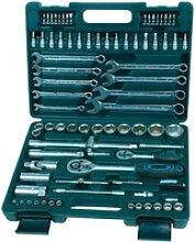 Brüder Mannesmann Werkzeuge Werkzeugset M29112,