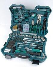 Brüder Mannesmann Werkzeuge Werkzeugset, (Set,