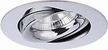 Brumberg LED-Einbaustrahler, 350mA, 5,5W, 3000K,