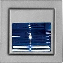 BRUMBERG Leuchte, Glas, A55, 3 W, Weiß, 10 x 15 x