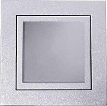 BRUMBERG Leuchte Glas A55, 3 W, Weiß 10 x 15 x 20