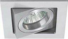 Brumberg Leuchten Einbaustrahler 512811 50W alu-mt