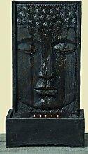 Brunnen Buddha Skulptur Statue 90 cm Hoch