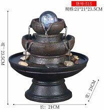 Brunnen dekoration brunnen handwerk geschenke Feng