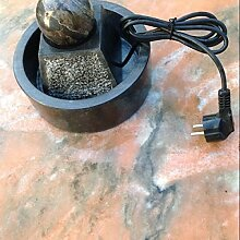 Brunnen elektronische Gartenzubehör
