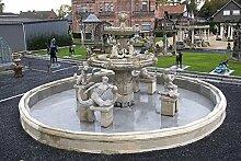 Brunnen, Gartenbrunnen, Zierbrunnen, fountain, Ø
