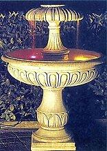 Brunnen, Gartenbrunnen, Zierbrunnen, fountain, Se