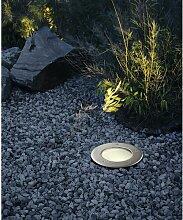 Brunnen- / Teichbeleuchtung 1-flammig Screven