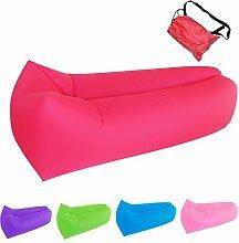 Bry Aufblasbare Liege Air Chair Sofa Bett