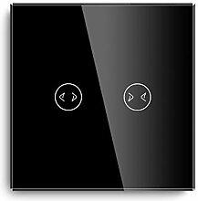 BSEED WiFi Smart Vorhang Schalter Fernbedienung